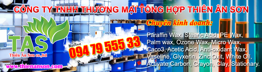 Công ty hóa chất Thiên Ân Sơn